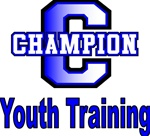 Champion Lacrosse Youth Training