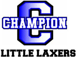 Champion Lacrosse Little Laxers